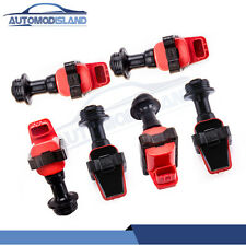 For Nissan Skyline R32 R33 RB20 RB25 RB26 S1 Series 1 Ignition Coil Pack AID