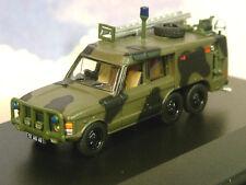OXFORD 1/76 TACR2 CARMICHAEL RANGE ROVER MKII 6x4 FFV RAF CAMOUFLAGE 76TAC001