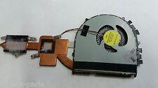 Ventilateur fan avec radiateur Lenovo S300 S400 023.1002I.0001 Version A