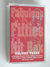 Fabulous Fifties Hit Box Vol.3 - Cassette Tape, Used Very Good