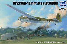 Bronco 1/72 7008 DFS230B-1 Light Assault Glider