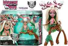 Monster High Fright Mares FAWNTINE FALLOWHEART Centaur Horse Pony Deer Doll NEW