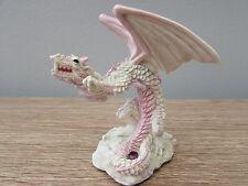 Enchantica dragon STORMBRINGER figurine/ornament