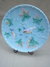 "West Germany #230 Decorative Plate 1 piece 11"" Round Birds On Branches Motif!!"