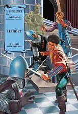 Hamlet (Saddleback's Illustrated Classics)-ExLibrary