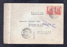 1937.- SALAS DE LOS INFANTES (BURGOS)  A FRANCIA