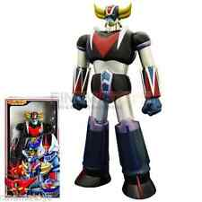 Grendizer Goldrake Goldorak Atlas Ufo Robot 40cm Vinyl Marmit High Dream Hl Pro