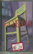 "LOS LOBOS ""KIKO"" MC SEALED SIGILLATA RARA!!"