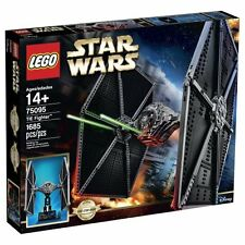 LEGO Star Wars TIE Fighter Set 75095 with Pilot Ultimate Collectors Series NEW