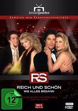 Reich und Schön - Box / Staffel 8: Wie alles begann, 5 DVD NEU + OVP!