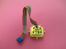 HP 5182-1203 RF Power Splitter Pin Switch from working HP 84000 RF IC Tester