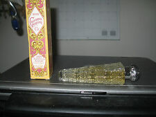 Vintage Avon California Perfume Co 1979 Anniversary Cologne Flacon .75 oz NIB