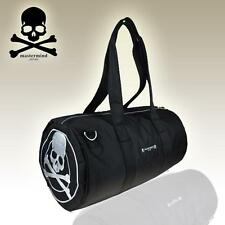 MasterMind Japan MMJ Skull Pirate Boston Shoulder Bag Travel