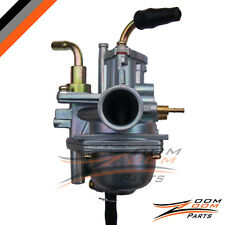 Carburetor ETON Beamer II 50 Moped Scooter 50cc Manual Choke Carb