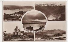 The Isle of Skye, 1951 RP Postcard, B390