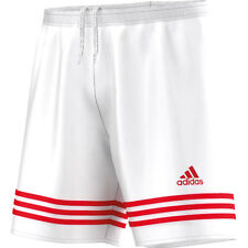 Adidas Boys Junior Kids Climalite Sports Football Gym Training Shorts Age 5-16