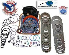 4L60E Transmission Rebuild Kit Heavy Duty Master Kit Stage 5 1993-1996