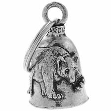 BIKER BEAR Guardian® Bell Motorcycle - Harley Accessory HD Gremlin NEW