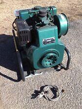 Lombardini Diesel Generator Power Guard Generator Powr Gard