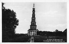 BR47904 Amboise la pagode de chanteloup    France