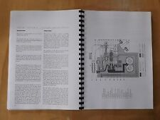 Leyland 0680.Power Plus Engine.Maintenance and Parts manual.