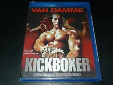 SPECIAL OFFER Kickboxer [Blu-ray] Release Date: 06/16/2009