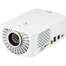 LG PF1500W LED Smart Home Theater Projector with LG Smart TV webOS 3.0