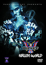 DIPLOMATS 40 MUSIC VIDEOS HIP HOP RAP DVD CAM'RON JUELZ SANTANA JIM JONES DIPSET