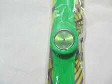 NEW Super Slap Bracelet Rubber Band Unisex Adult - Kids Watch