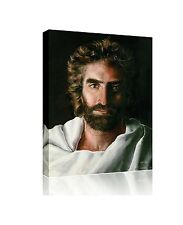 16 X 20 Prince Of Peace Jesus Giclée Canvas Print Wall Art Decor