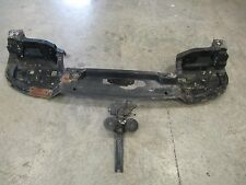 1994-99 Mitsubishi 3000GT front radiator support Headlight bucket mount assembly