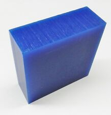 FERRIS CARVING WAX BLOCK BLUE 1/2 POUND JEWELRY WAX WORKING WAX MODEL DESIGN