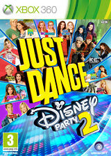 Just Dance Disney Party 2 XBOX 360 IT IMPORT UBISOFT
