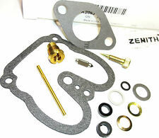Zenith Carburetor Kit for Wisconsin Engine VF4 L51 Replaces OEM Part LQ34