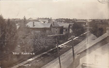 RP: Panorama , WEST MONKTON , Ontario , Canada , PU-1911