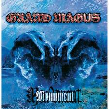 Grand Magus 'Monument' Vinyl LP - NEW
