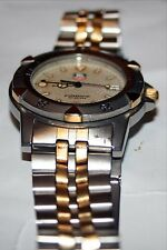Tag heuer professional 200 m 1500 series