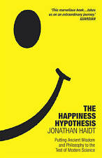 The Happiness Hypothesis, Jonathan Haidt