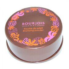 Bourjois Poudre De Soleil Loose Bronzing Powder 05 Voile De Soleil Scintillante