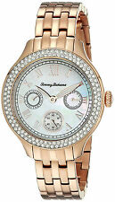 Tommy Bahama 10018330 Waikiki MOP Dial Rose Gold Stainless Women's Watch