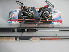 YD 2000 SPINNING REEL & DIAWA CROSSFIRE/SWEEPFIRE  ROD & SPECTRA LINE TWIN COMBO