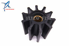 Impeller For Jabsco 17937-0001 / Johnson 09-1028B Inboard Engine Water Pump
