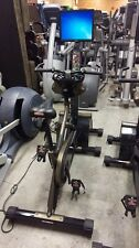 Used Trixster X Dream Exercise Bike Fitness Indoor Cycling Workout Interactive