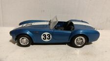 Revell AC Cobra 427 1:24 die cast car