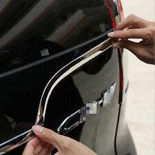 For Honda CRV CR-V 2012 2013 2014 2015 Stainless Steel Rear Door Trim 2pcs