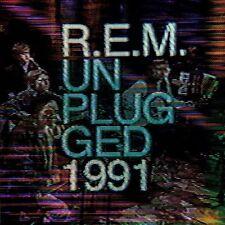 R.E.M. - MTV UNPLUGGED 1991 2 VINYL LP NEW+