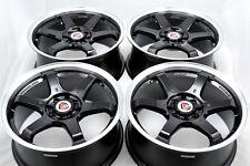 17 wheels rims Civic Accord Prelude Sonata Cube Cooper Corolla MR2 4x100 4x114.3