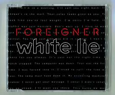 Foreigner - White Lie - 1994 Cd Single