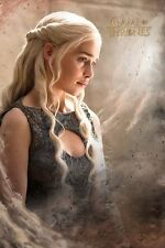 GAME OF THRONES Poster - DAENERYS - NEW GAME OF THRONES POSTER PP33858