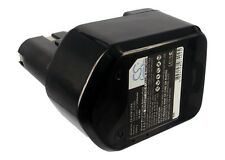 12.0V Battery for Hitachi DS12DVB2KS DS12DVF DS12DVF2 320386 Premium Cell UK NEW